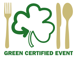 Green Event Certification Logo