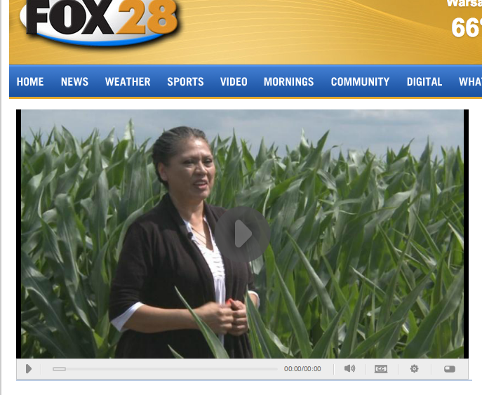 VIDEO – Fox 28: South Bend, Elkhart IN News, Weather, Sports