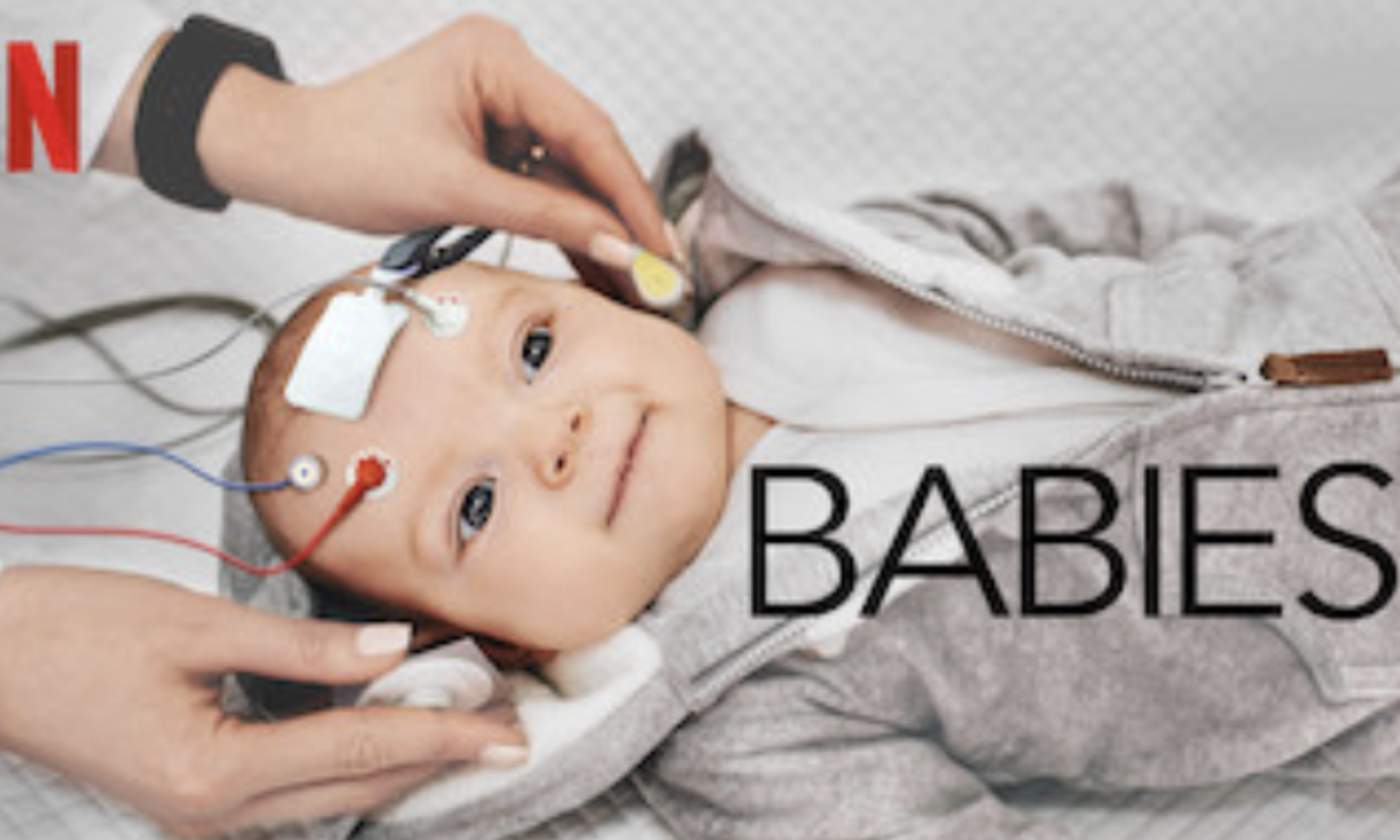 Netflix's Babies: A documentary review