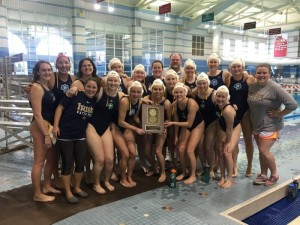 Midwest Champions 2015