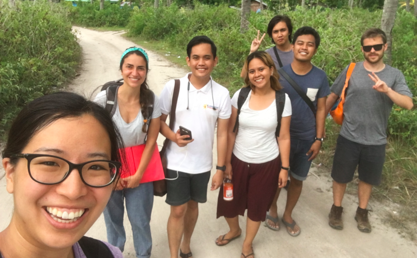 Reflections on a field excursion to Bantayan Island in the Philippines