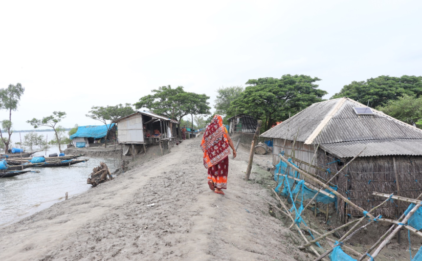 Baby Steps in the Field: Field Site Two in Bangladesh