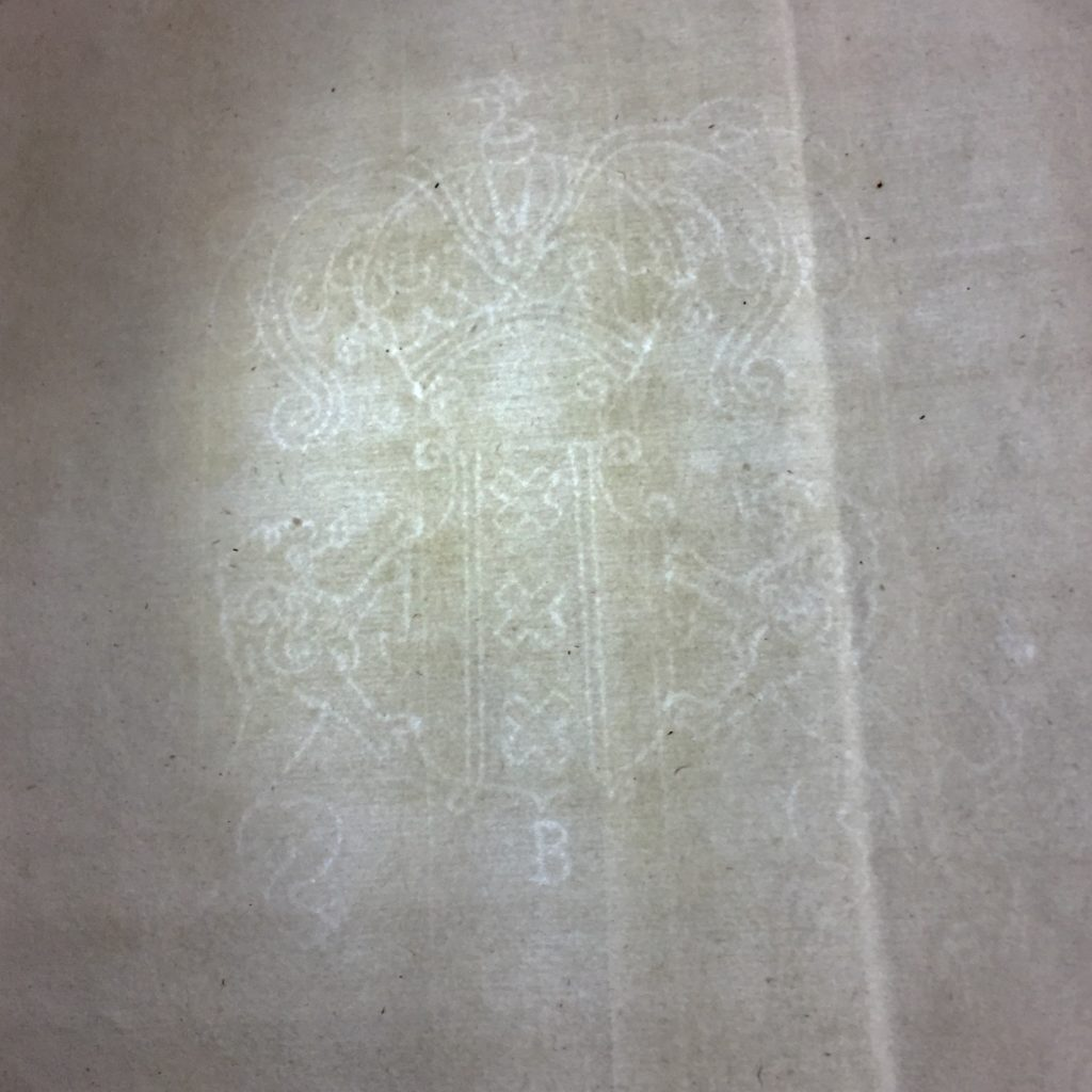 18th century paper watermarks His work paper and watermarks is available drawing papers as such were not specifically made until the mid-late 18th century 18th century – fabriano paper.