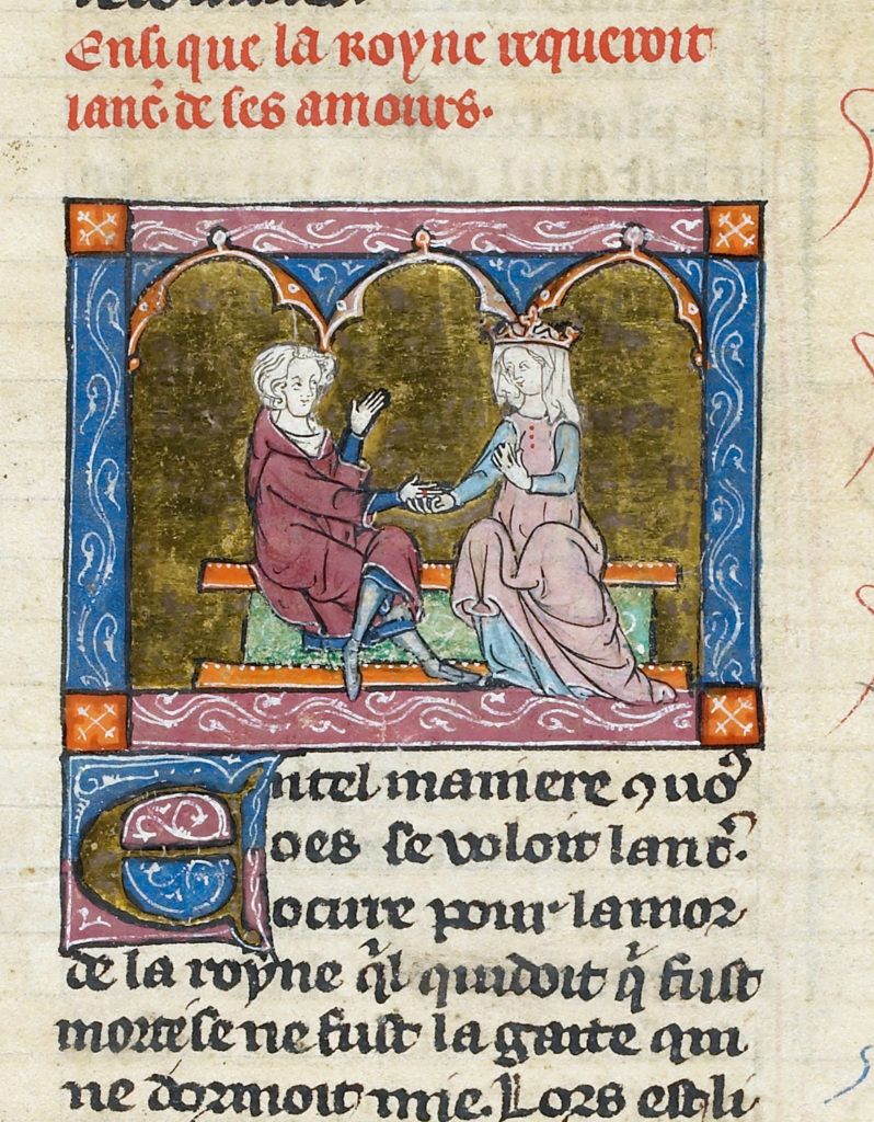 Middle English – Meval Stus Research Blog: Meet us at the ... on