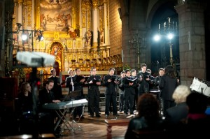 Quito Cathedral 5