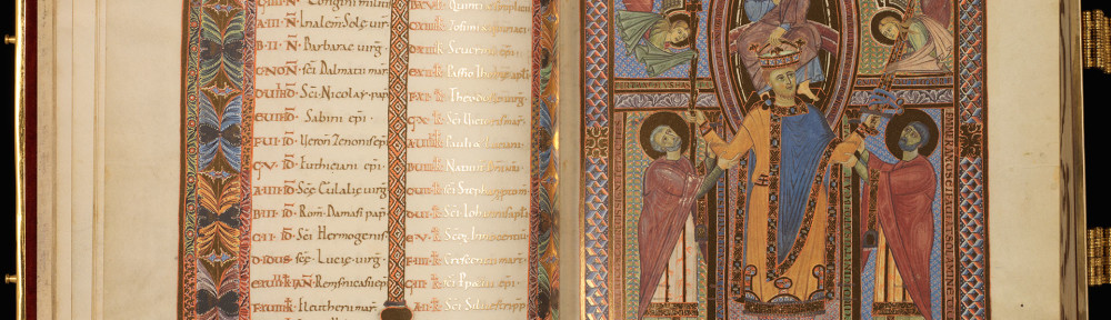 Recent Acquisition: Sacramentary of Henry II