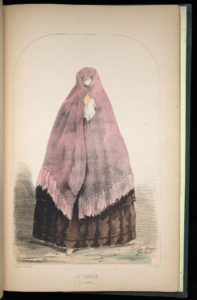 image of four of woman from Bonnaffé album