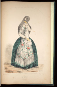 image of two of woman from Bonnaffé album