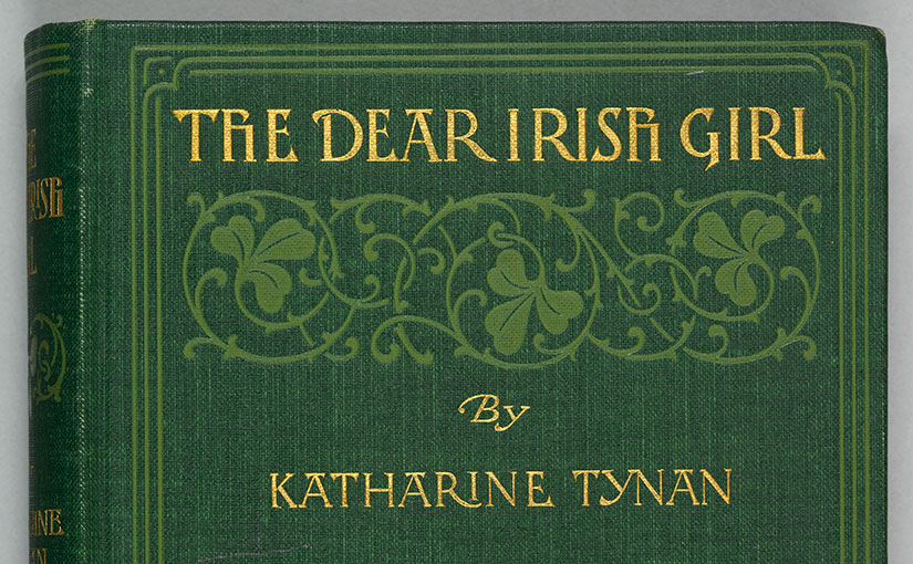 Romance, Rebellion and Intrigue: The Irish Fiction Collection