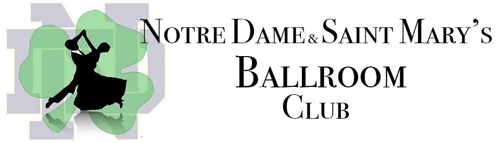ND/SMC Ballroom Club