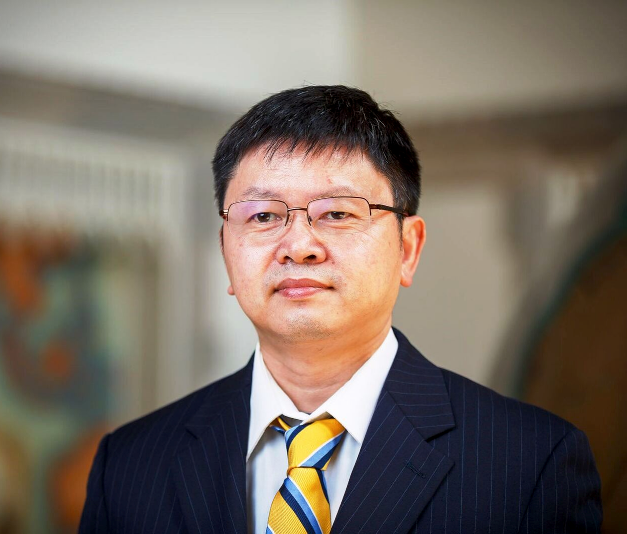 Bei Hu (胡钡), Professor and Chair