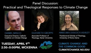 Theology Panel