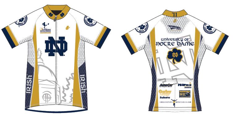 ND Kit 2012 – University of Notre Dame Cycling 3b028923f