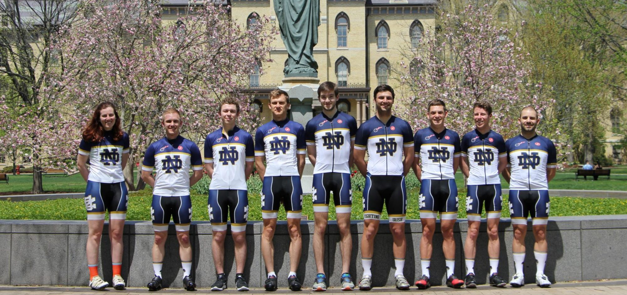 University of Notre Dame Cycling