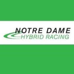 ND Formula SAE Hybrid Racing Team