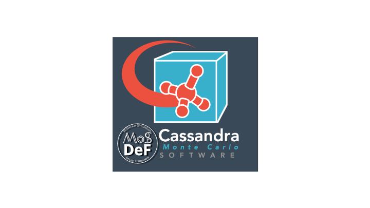 MoSDeF_Cassandra Released