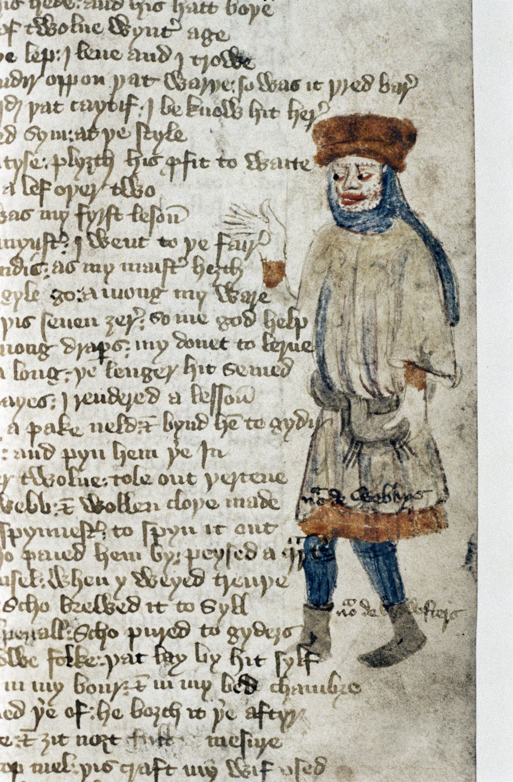 piers plowman The piers plowman electronic archive, a collaborative open-access project,  presents the rich textual tradition of piers plowman,.