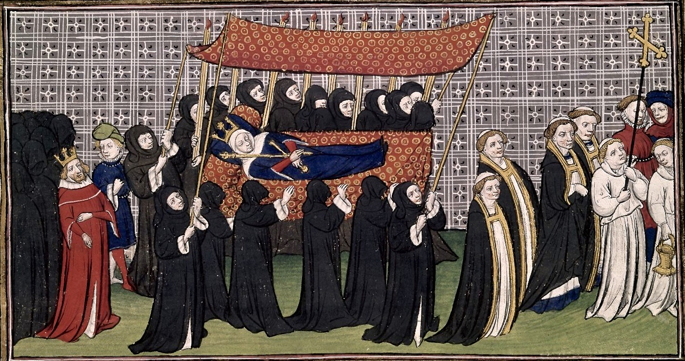 Sounds of Medieval London – Medieval Studies Research Blog