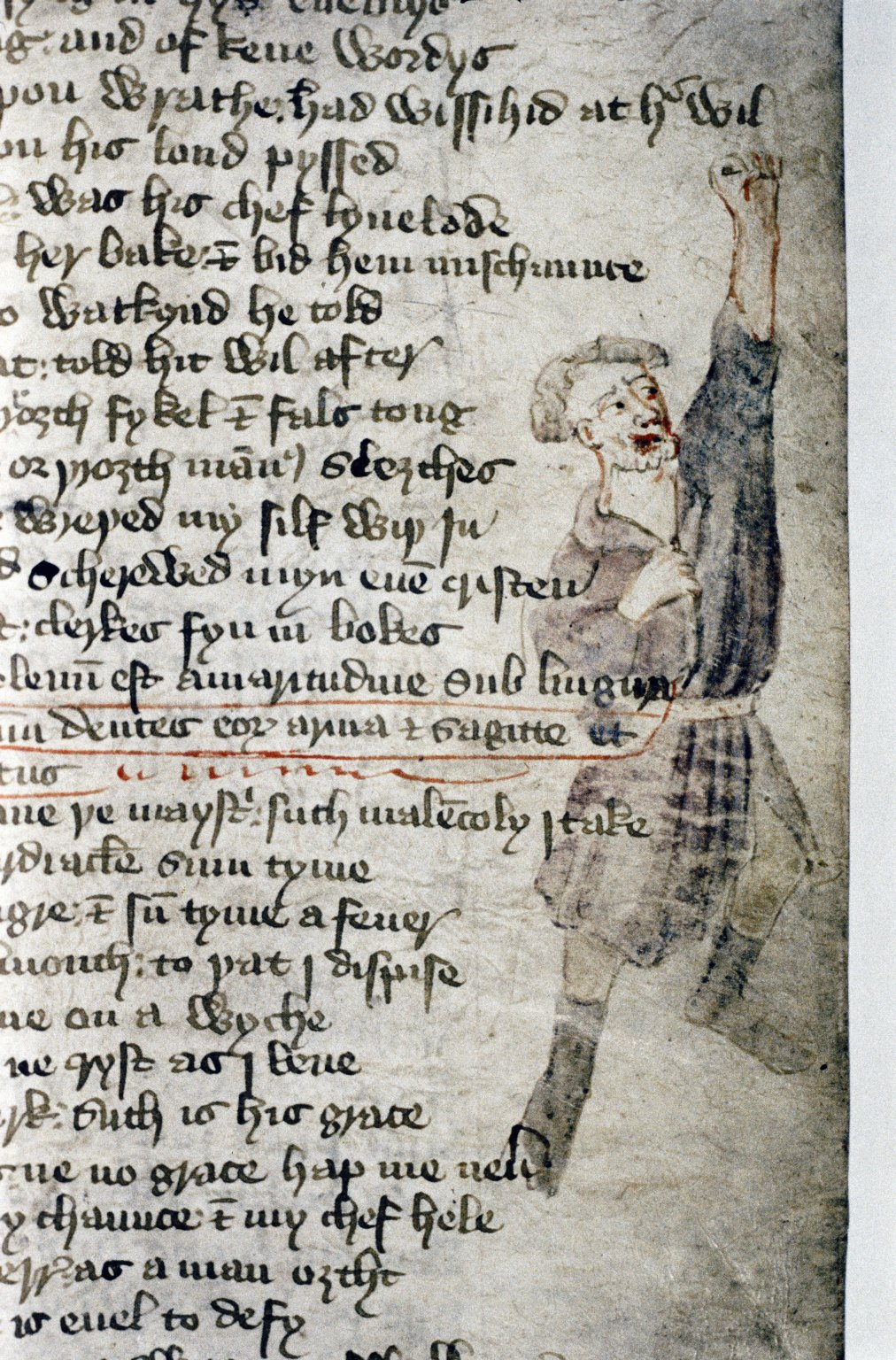 Vision of Piers Plowman  Everyman s Library  Paper    William