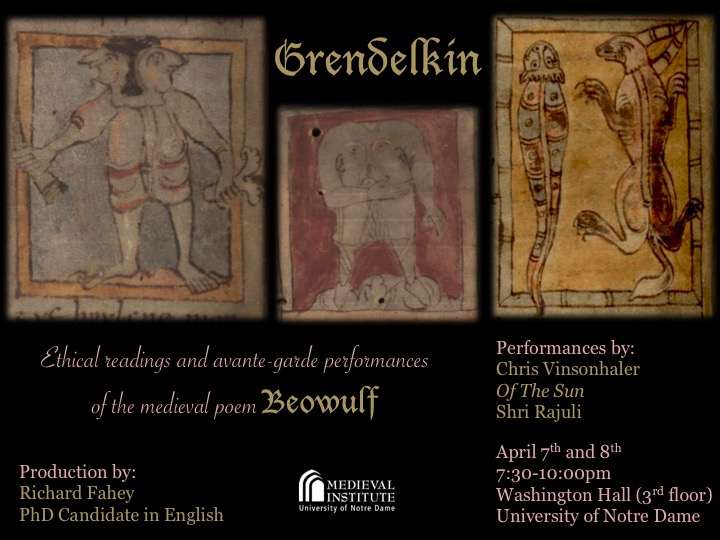 beowulf research