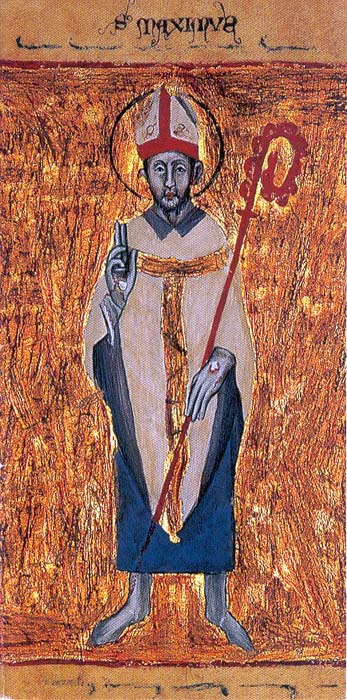 This image has an empty alt attribute; its file name is Maximus-of-Turin-Miniature-from-Medieval-Manuscript.jpg