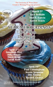 First Year Readings