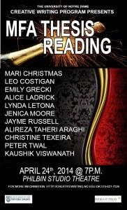 MFA Thesis Reading 3_4