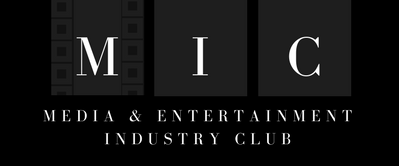 Media Industry Club Mailroom