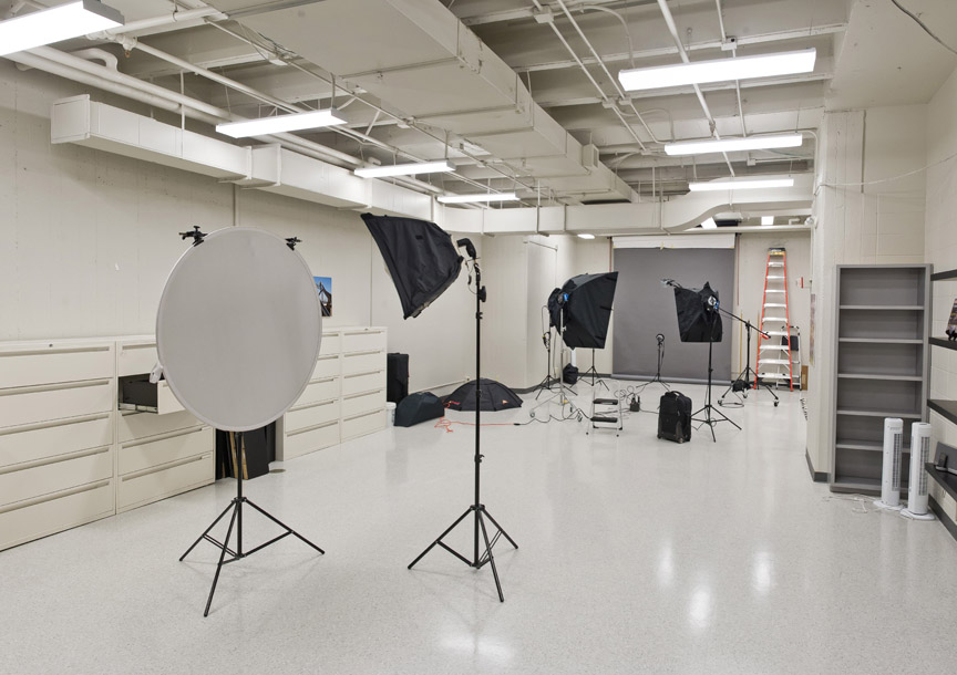 2012   Photography Studio