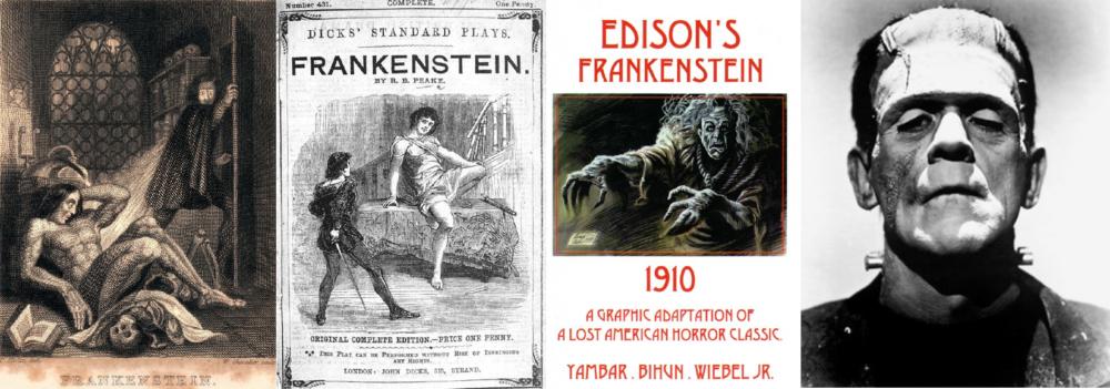 Operation Frankenstein