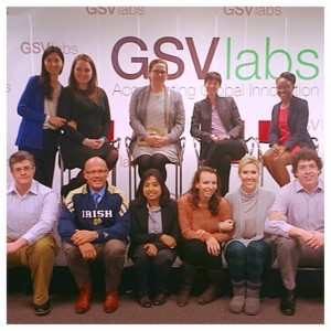 MSPL at GSV