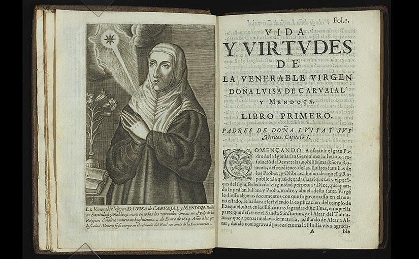 Recent Acquisitions: Rare Life of a 16th-Century Female Poet
