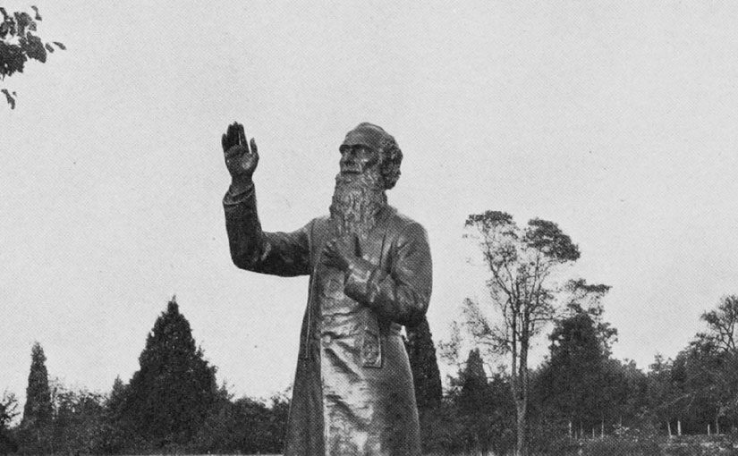 Narratives about the Corby Statues—at Gettysburg and on Campus