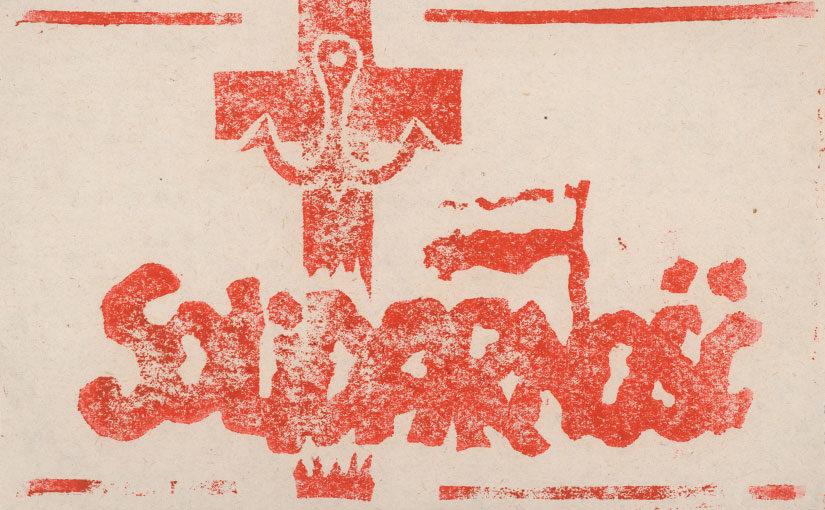 40th Anniversary of the Polish Solidarity
