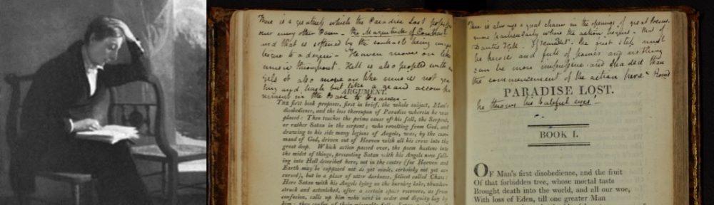 Keats's Reading/ Reading Keats