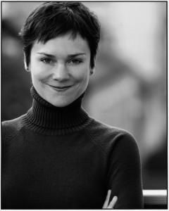 Elizabeth Ledo