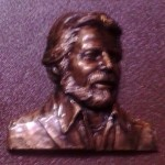 Kenny Rogers preserved in Carbonite