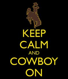 keepcalmcowboy