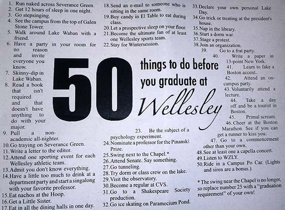 50wellesley