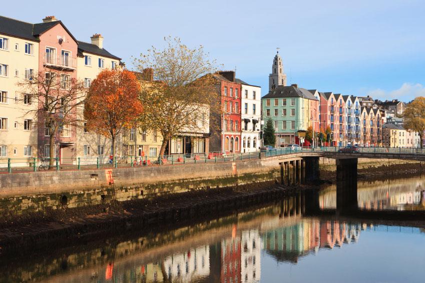 SLA Grant to Ireland
