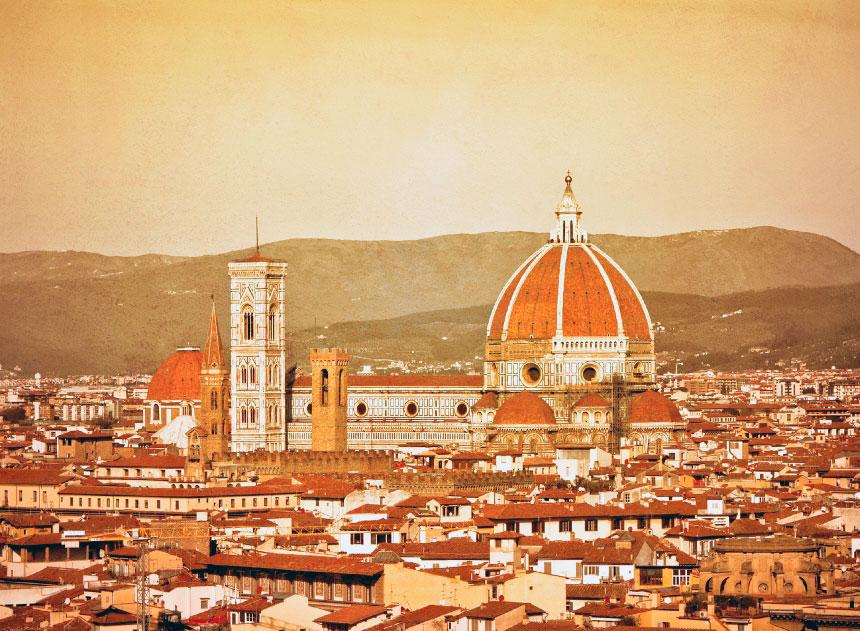 SLA Grant to Italy