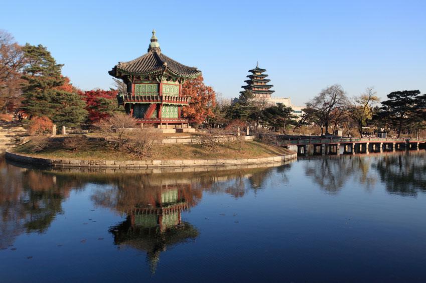 SLA Grant to South Korea