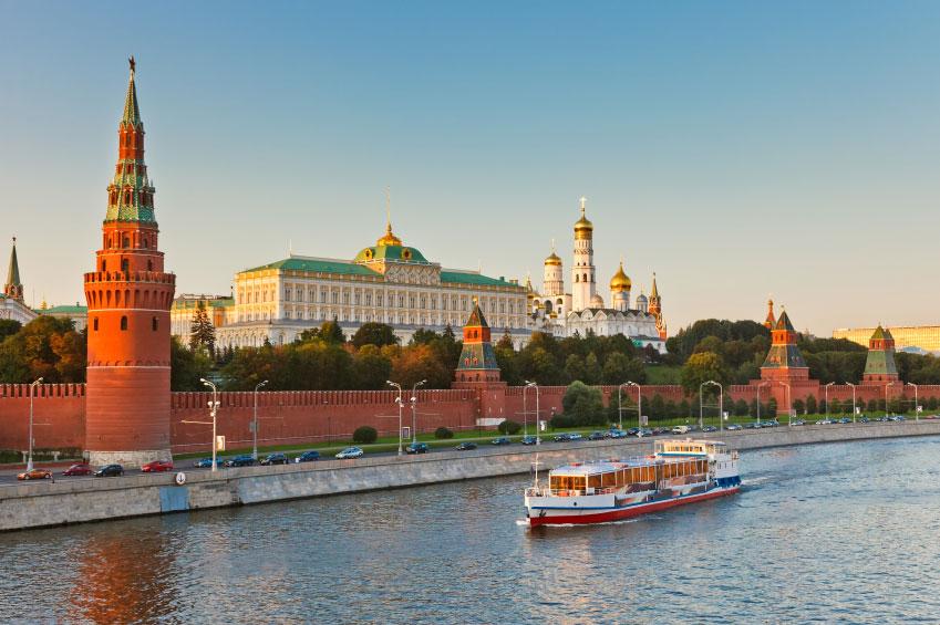 SLA Grant to Russia