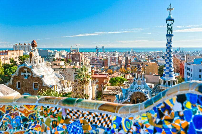 SLA Grant to Spain