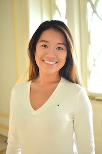 Justine Wang Headshot