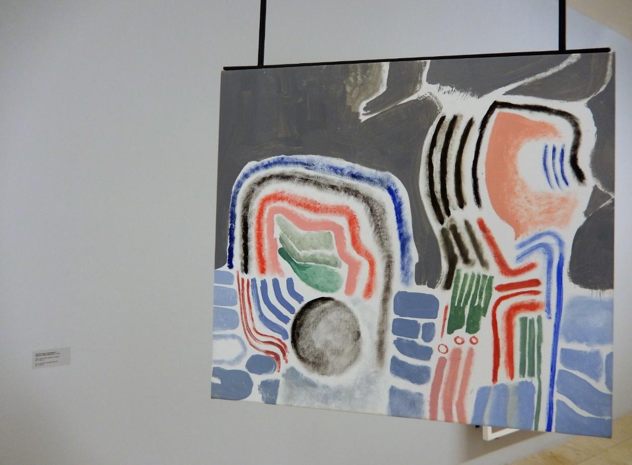 'Tácticas de no existencia' by Juan Tessi