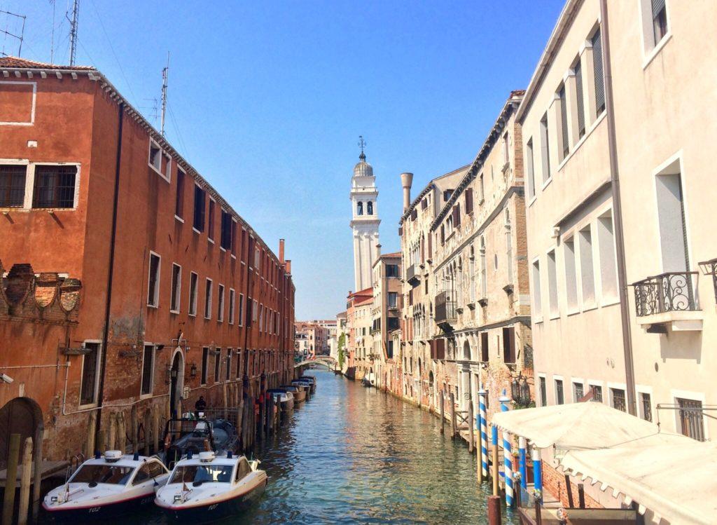 The lovely Venice :)