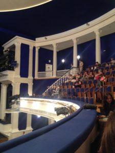 Московский Академический Музыкальный Театр Им. К.С. Станиславского и Вл. И. Немировича-Данченко