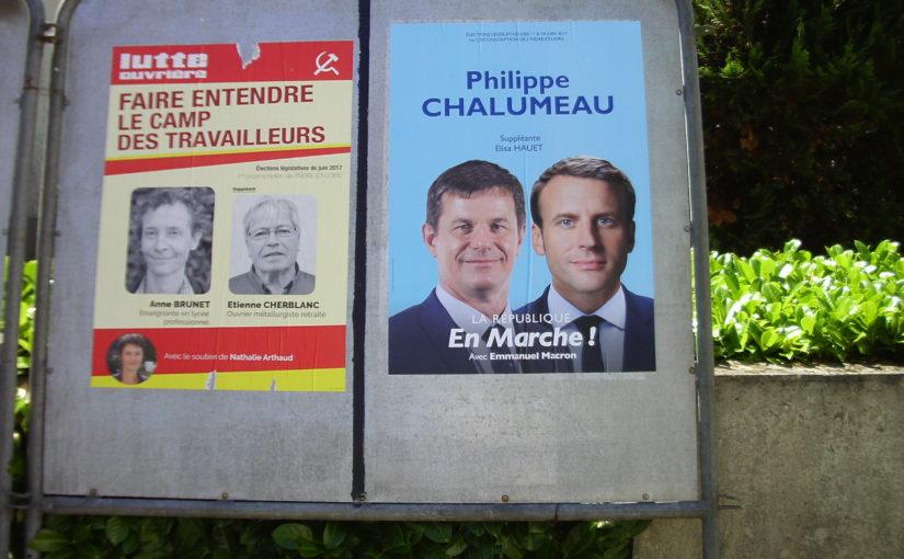 Les Politiques Français: L'Élection Parlementaire
