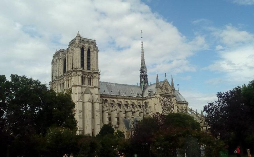 Un Bon Séjour en France